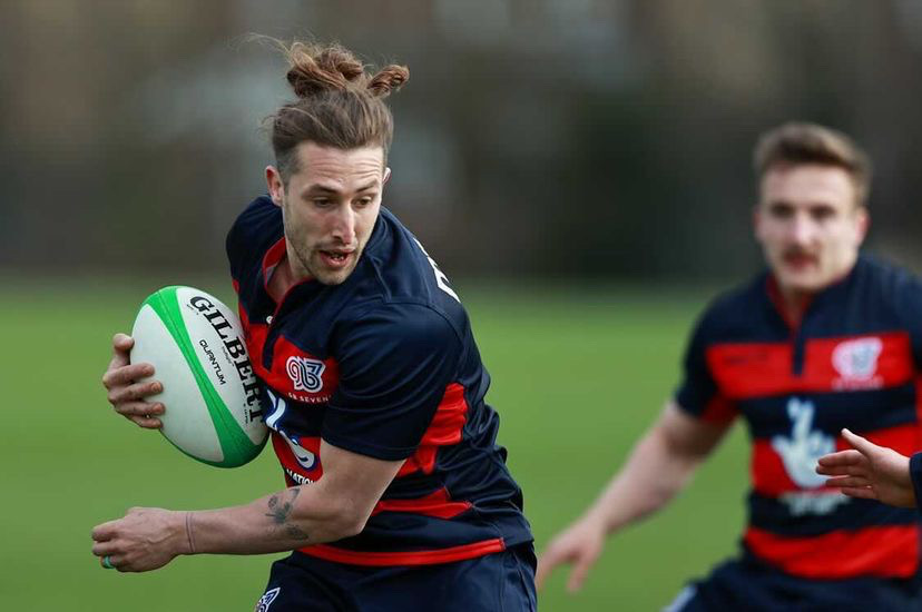 Rugby Sevens Olympic dream reignited by Lottery funding lifeline