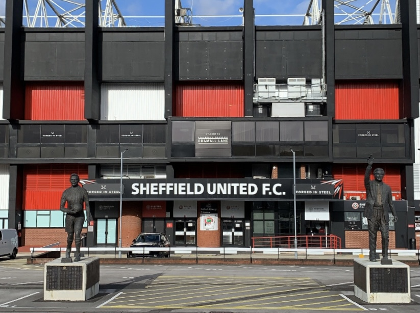 MATCH REPORT | Sheffield United 0-1 Wolves