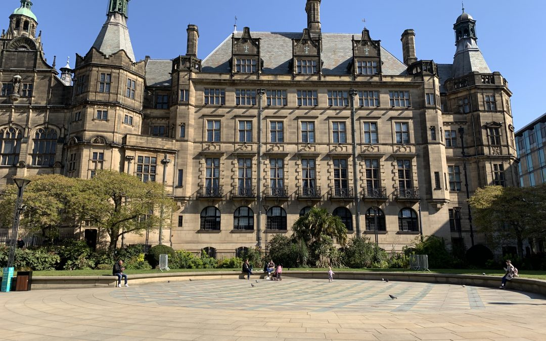 Wards to watch this Thursday: Sheffield City Council's smallest margins