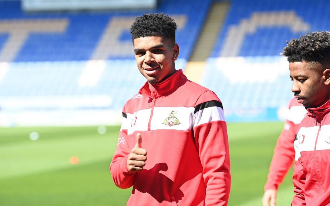 """Doncaster's Tyreece John-Jules """"feeling strong"""" after recovery from injury"""
