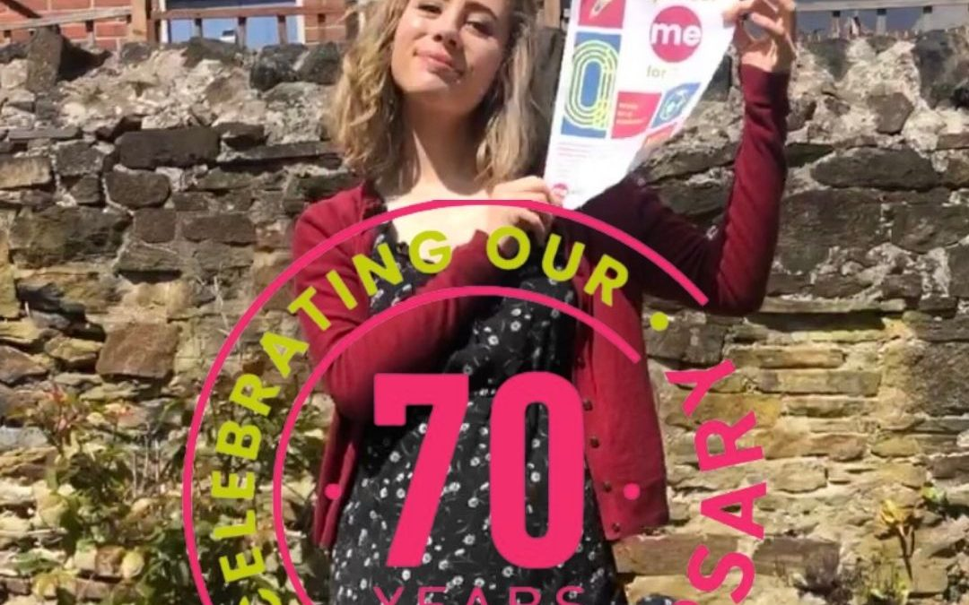 Fundraising begins to celebrate 70 years of Sheffield Mencap and Gateway