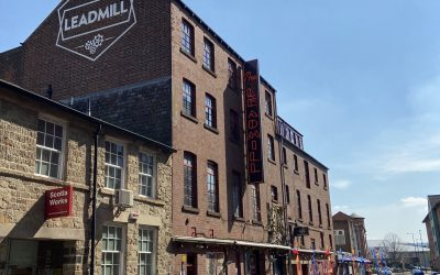 Sheffield's beloved nightclub is back on its feet after 14 months