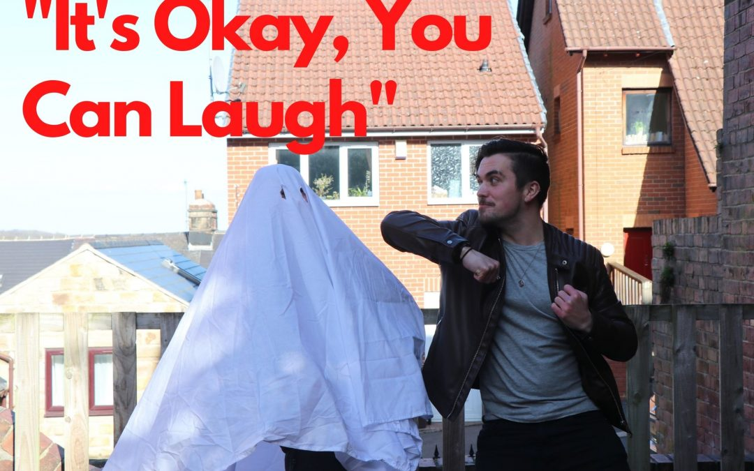 Finding the comedic side of death: Art exhibition centred around grief to open in Sheffield
